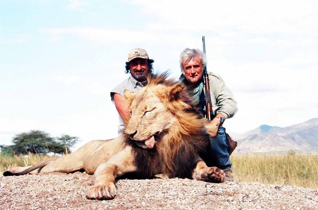 Macumba safaris safaris for Big 5 fishing license